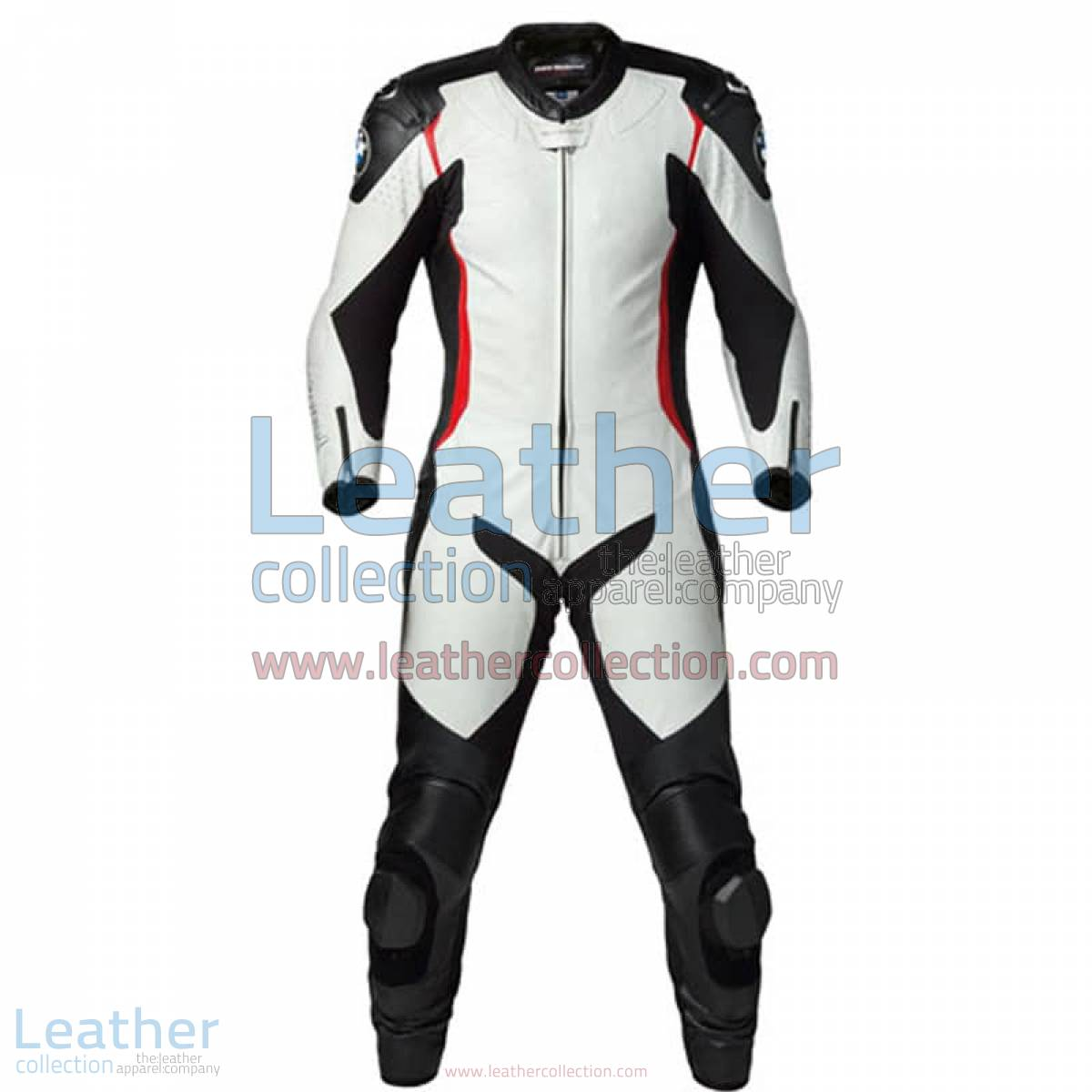 BMW DoubleR Race Leather Suit | bmw motorcycle clothing,bmw leather suit