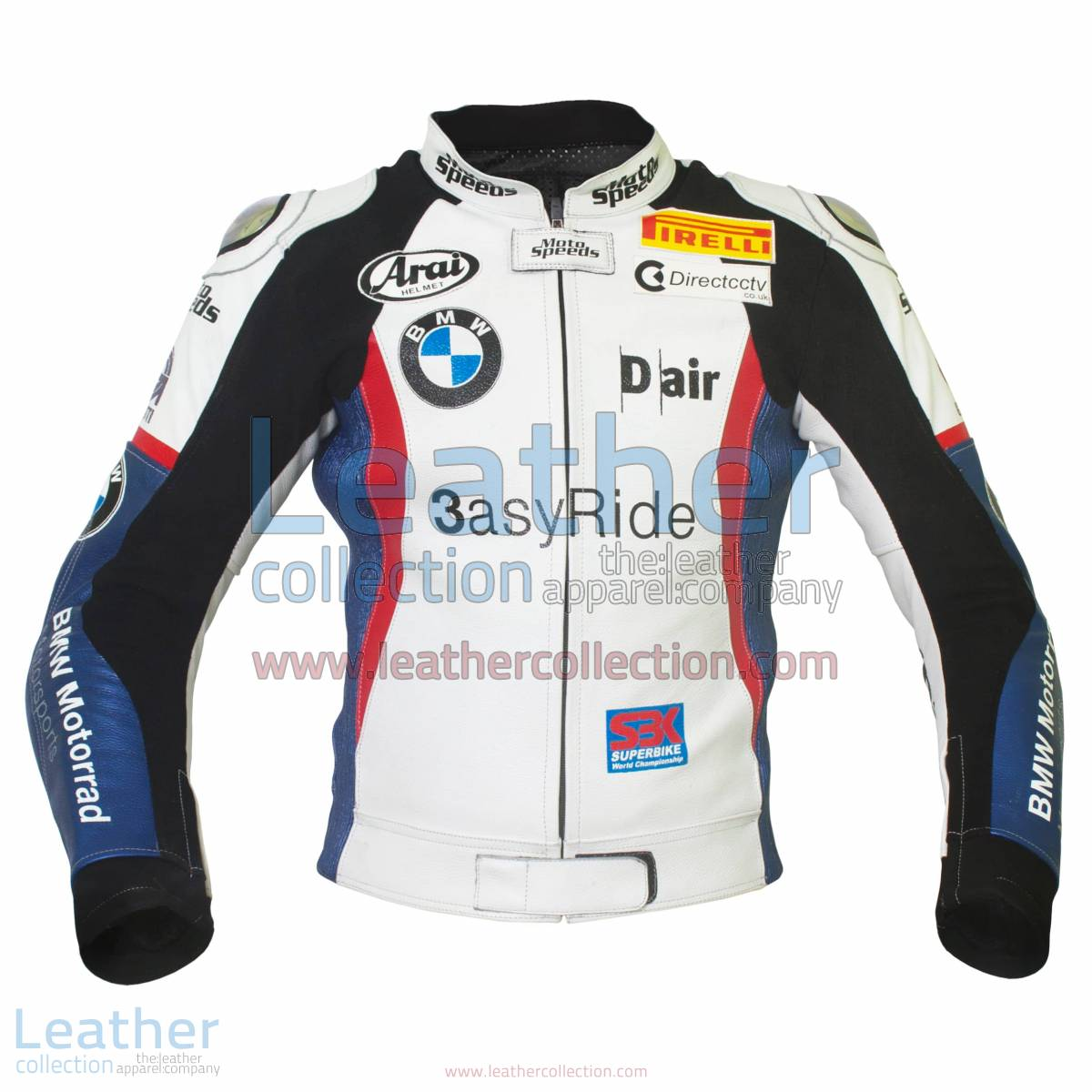 Leon Haslam BMW Motorcycle Jacket | bmw jacket,bmw motorcycle jacket