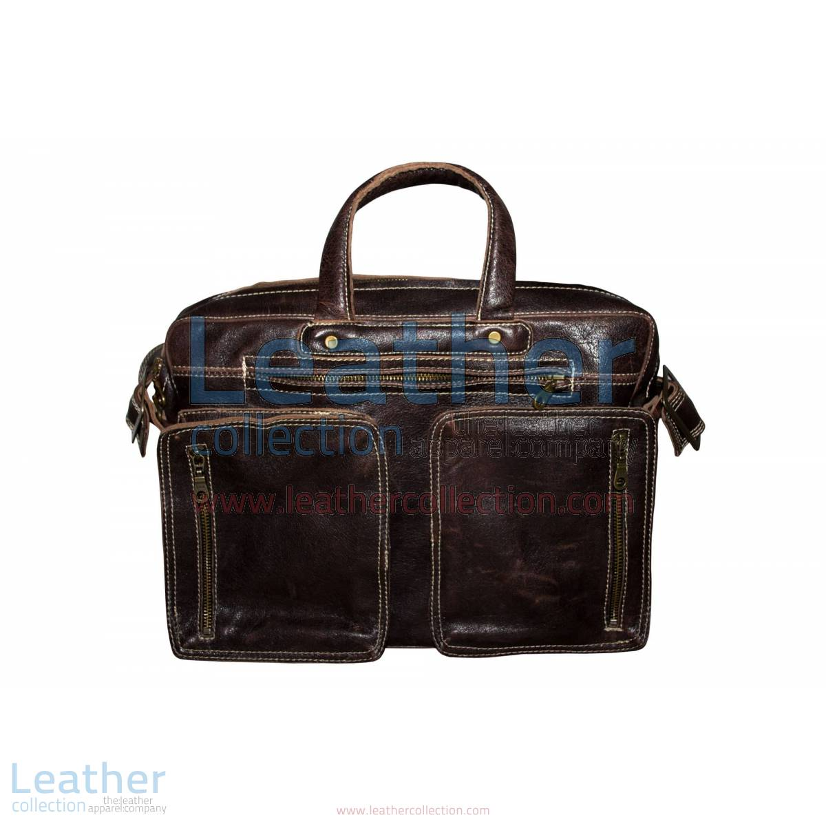 Retro Leather Laptop Bag | leather laptop bag,retro laptop bag