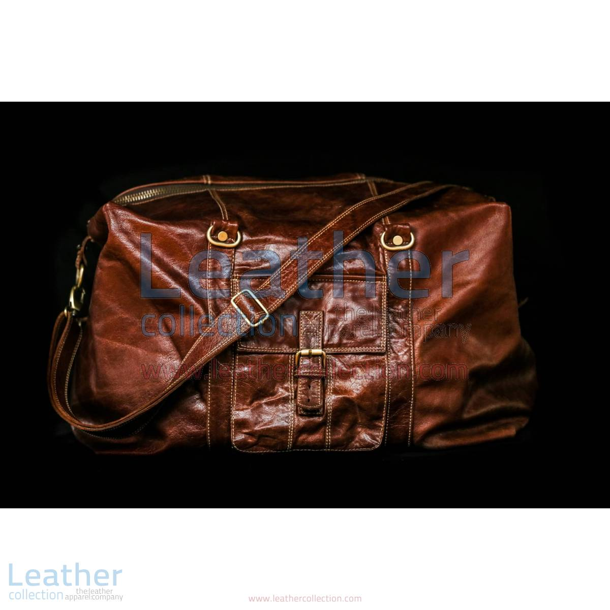 Rome Leather Luggage Bag | luggage bag,leather luggage bag