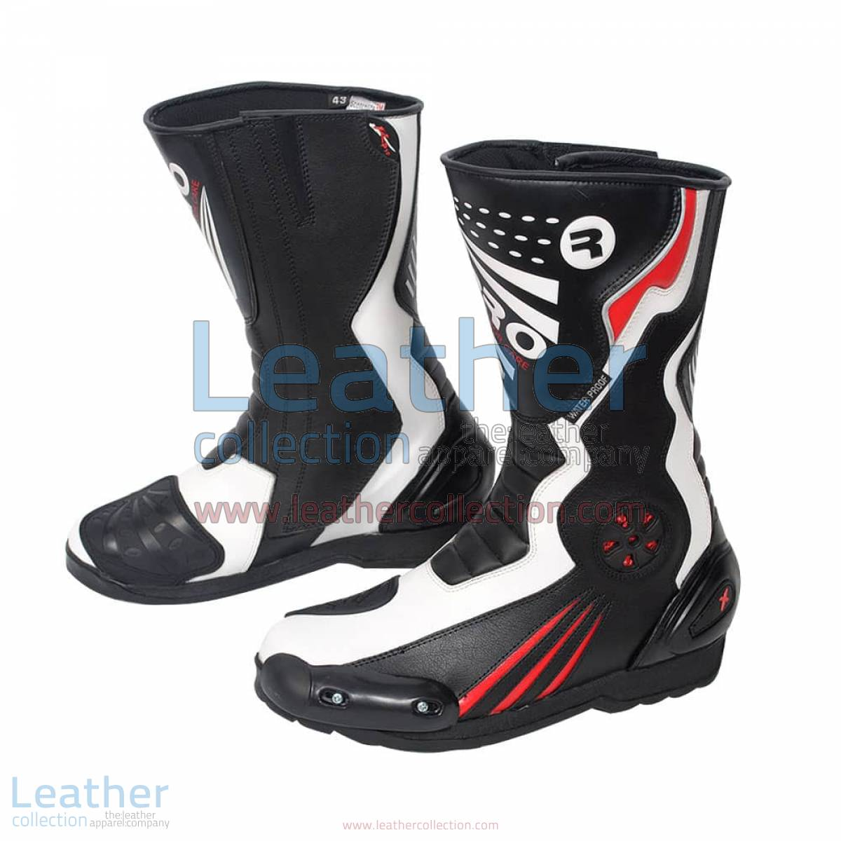 Scorpio Motorbike Riding Boots | riding boots,motorcycle riding boots
