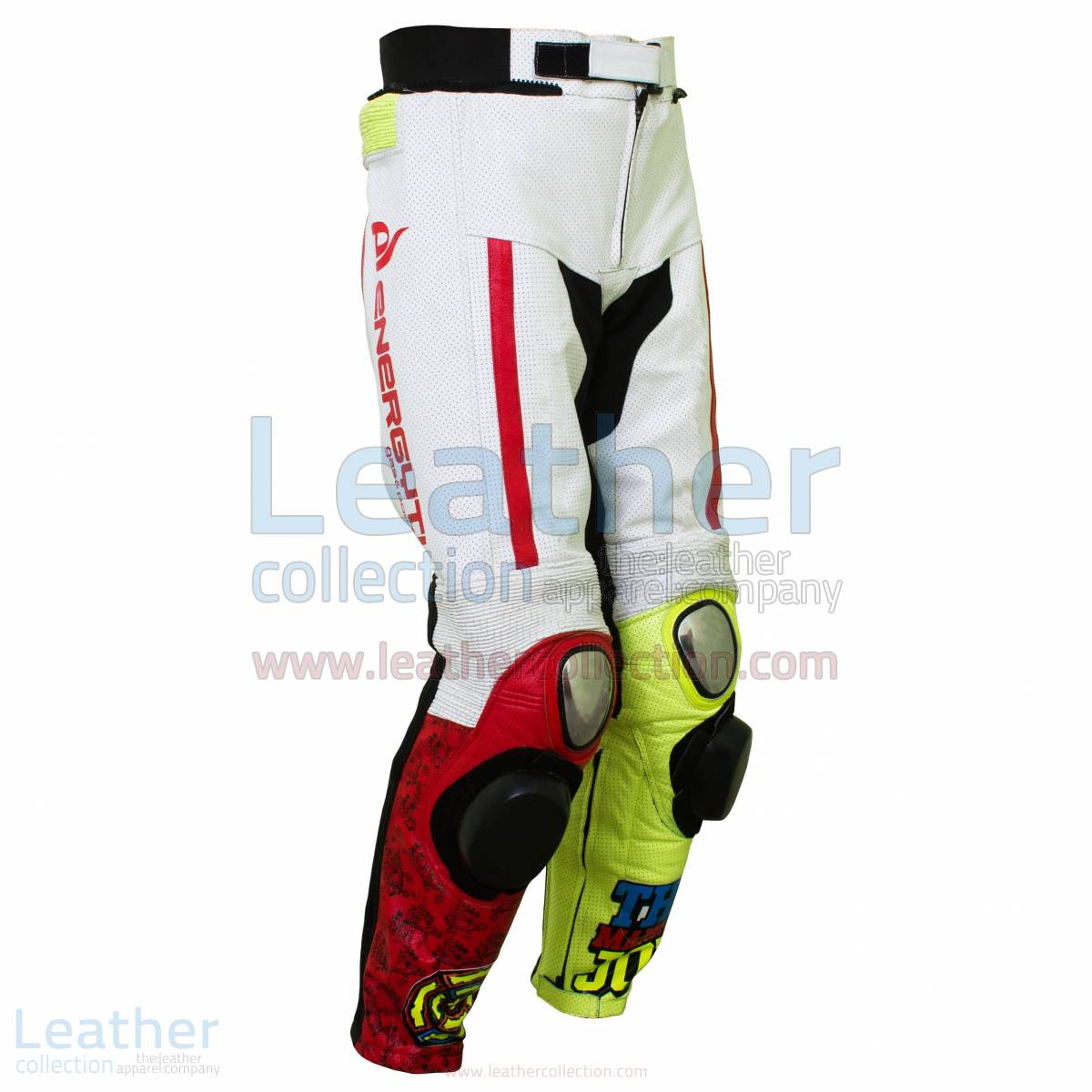 Andrea Iannone Ducati Motorcycle Racing Pants