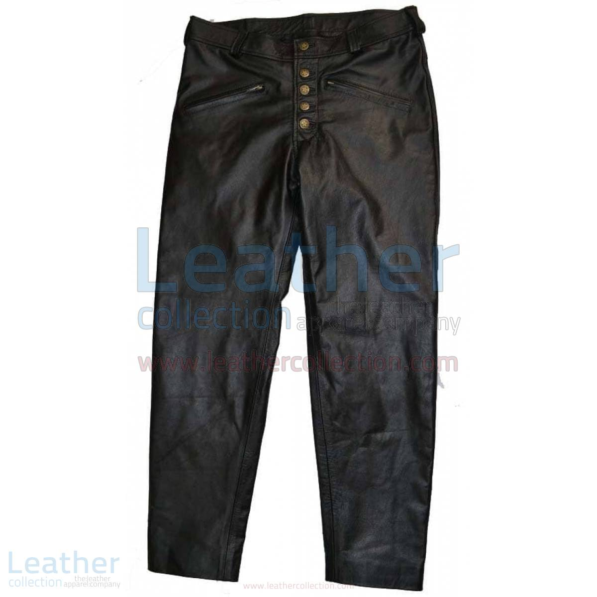 Brandon Lee The Crow Pants –  Pant