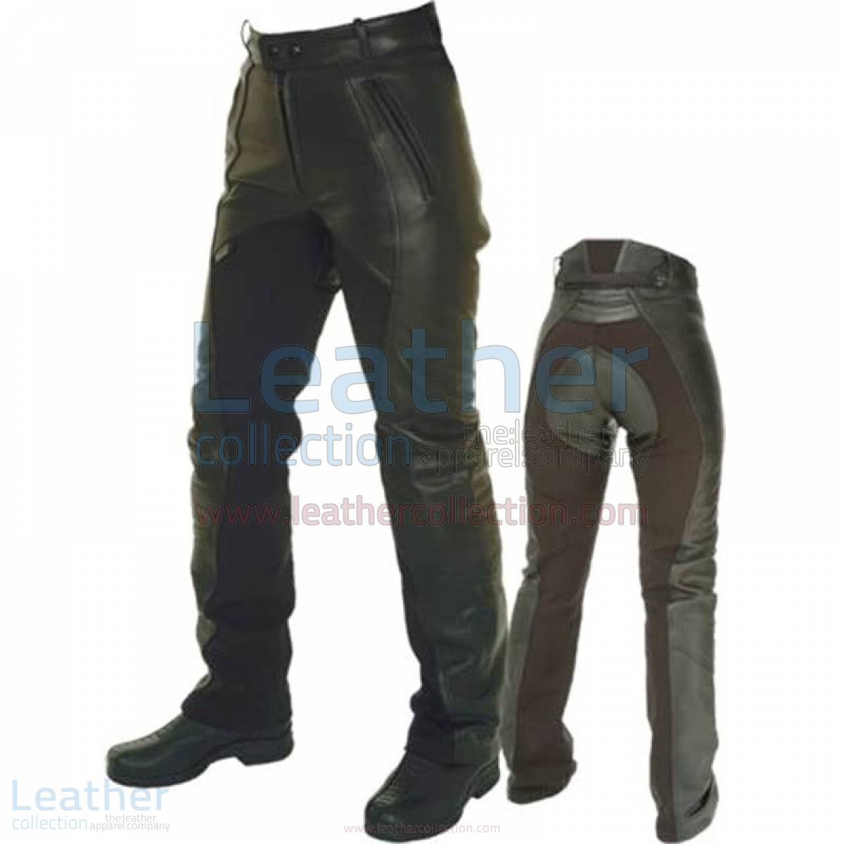 Comfort Motorcycle Pants –  Pant
