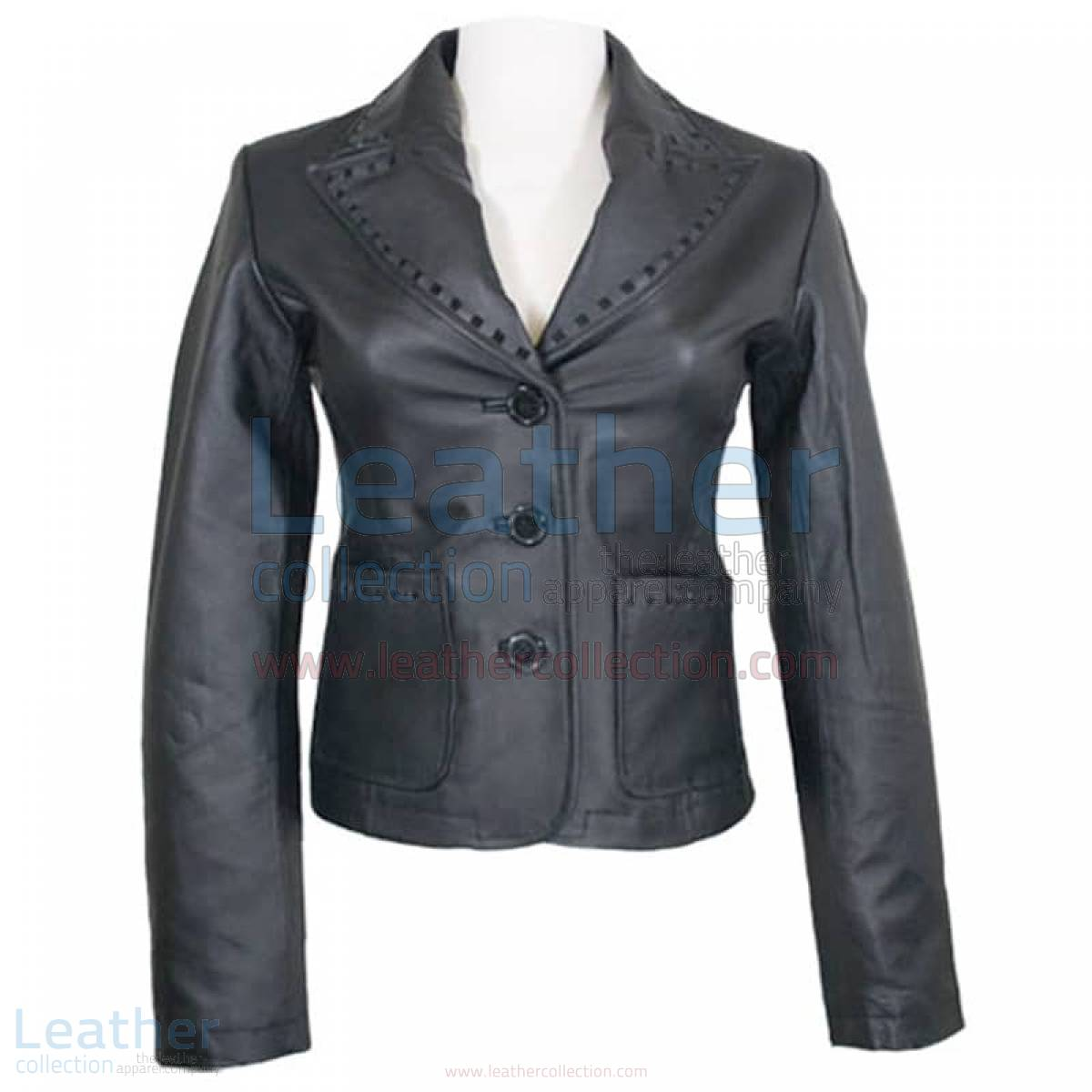 Ladies Fashion Coat –  Coat