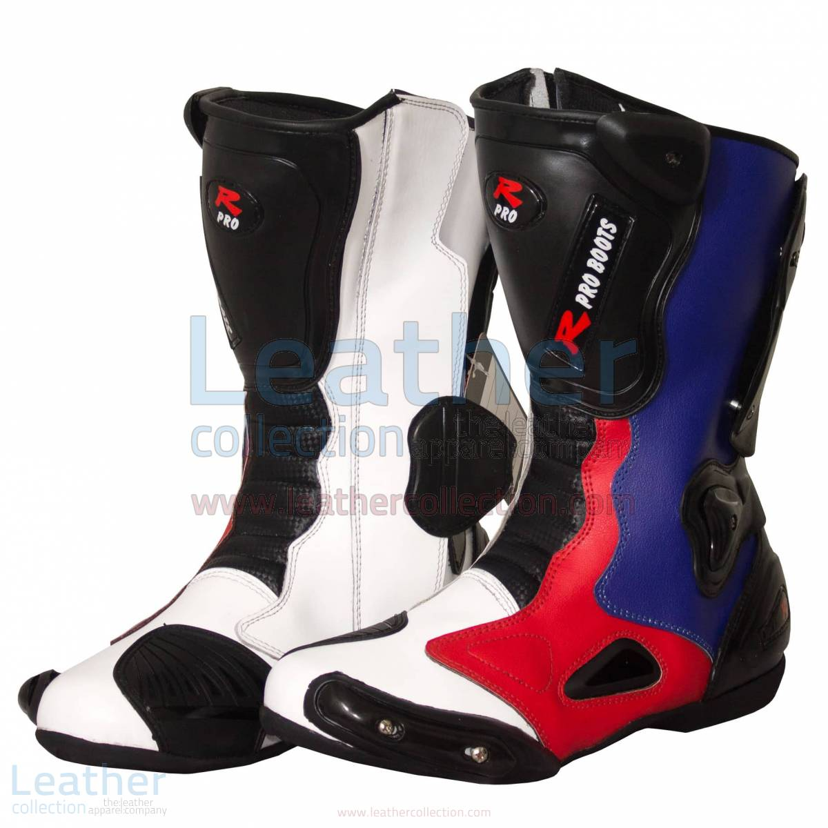 Leon Haslam BMW Motorcycle Boots – BMW Boot