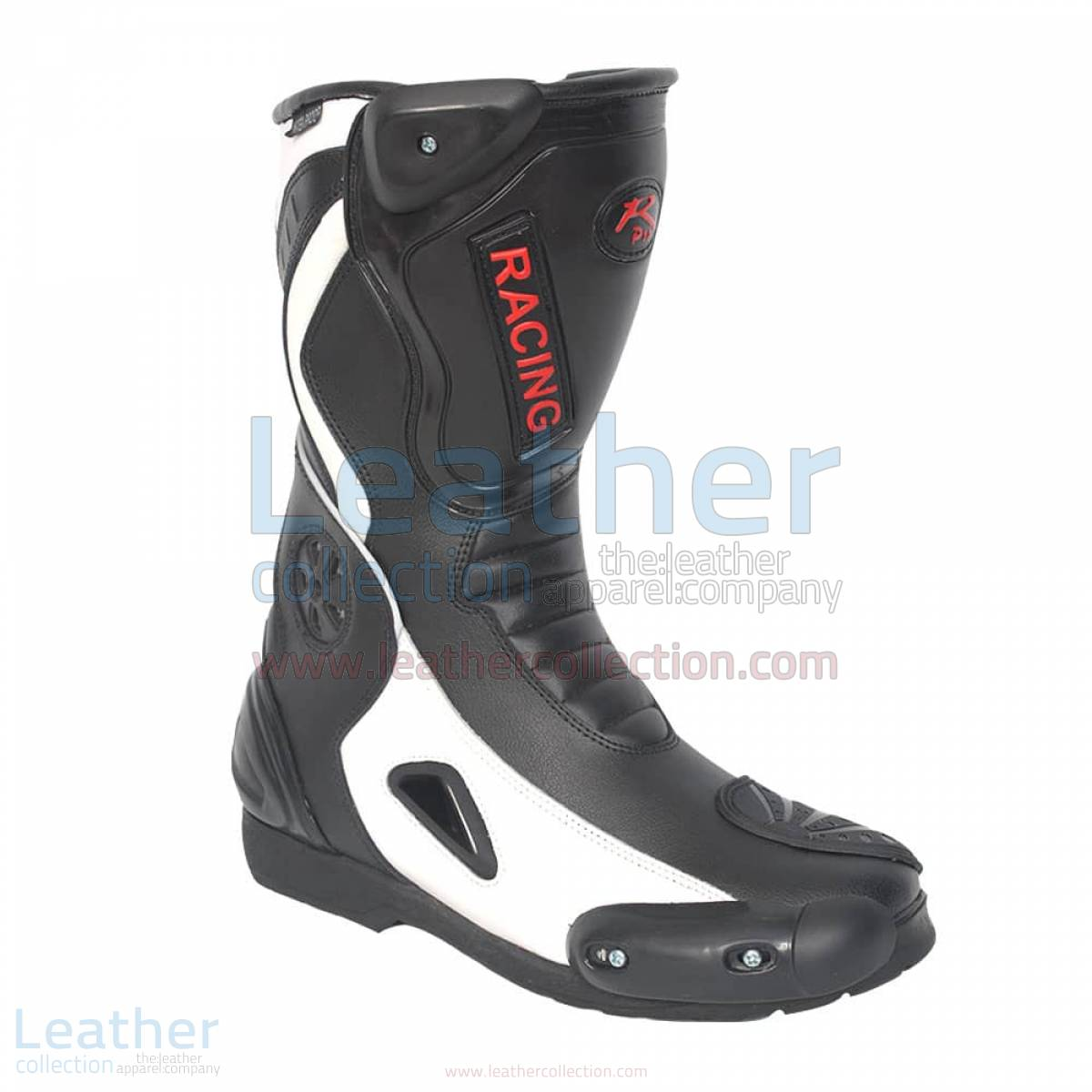 Phantom Motorcycle Rider Boots –  Boot