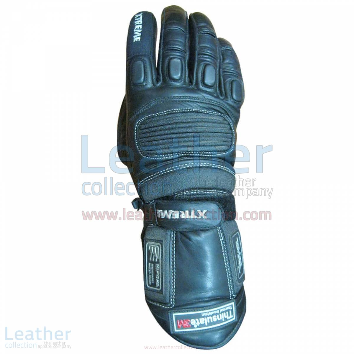 Stallion Leather Racing Gloves –  Gloves