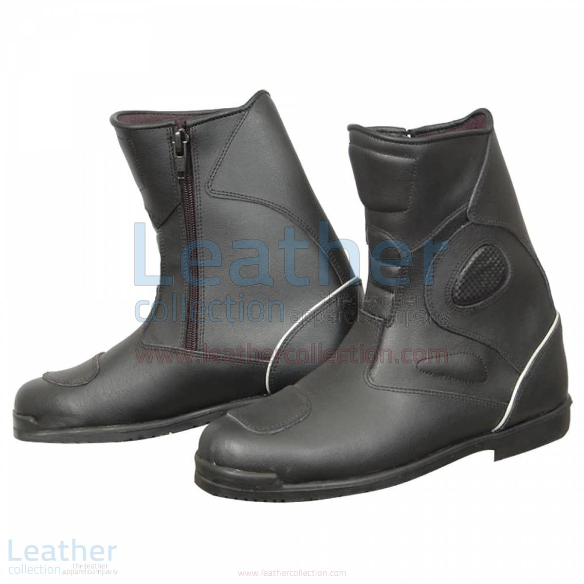 Urban Motorcycle Boots –  Boot