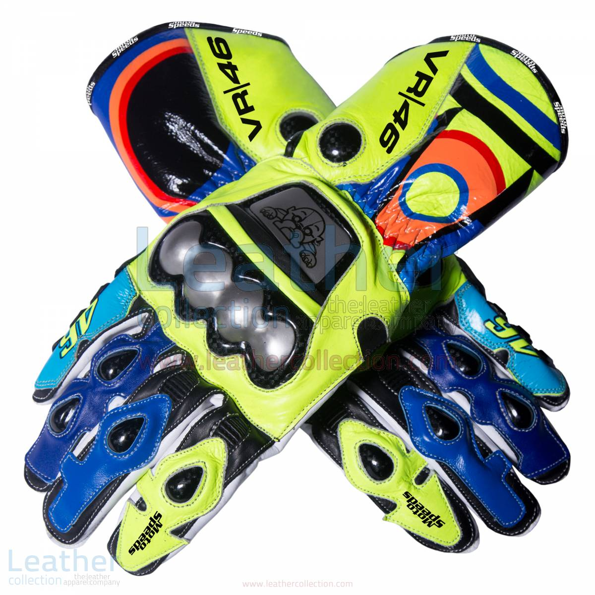 Motogp Gloves