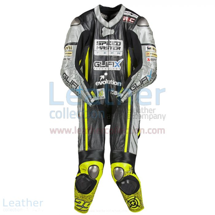 Purchase Andrea Iannone Speed UP 2012 Racing Suit for SEK7,911.20 in S