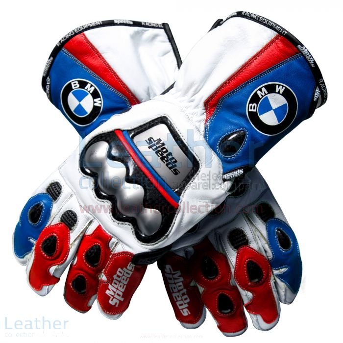 Online Shop – BMW Leather Motorcycle Gloves