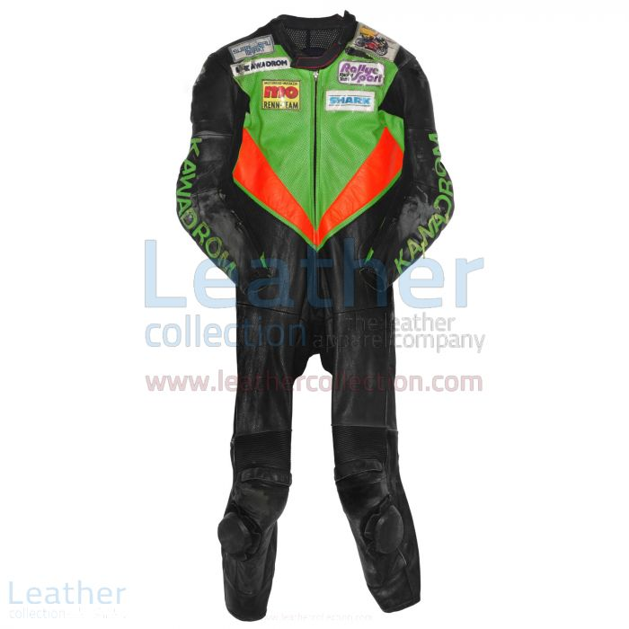 Pick up Now Christian Treutlein IDM 1997 Motorcycle Suit for A$1,213.6