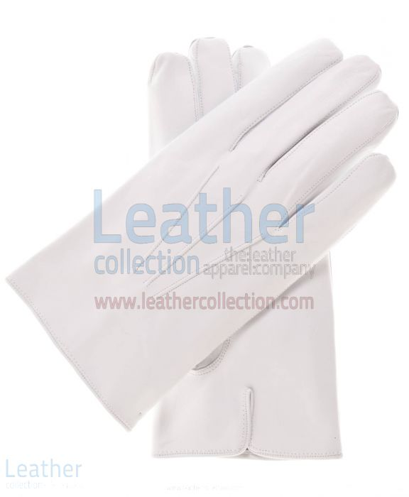 Offering Now Crust Lambskin Fashion Gloves for $55.00