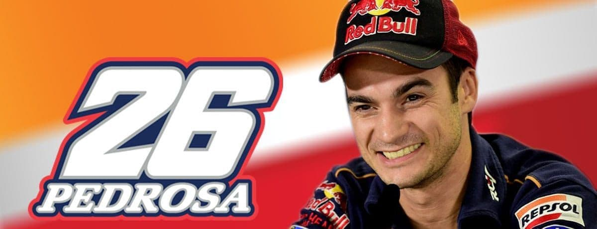Dani Pedrosa Riders – Dani Pedrosa Stand as championship runner-up on 2007, 2010 and 2012