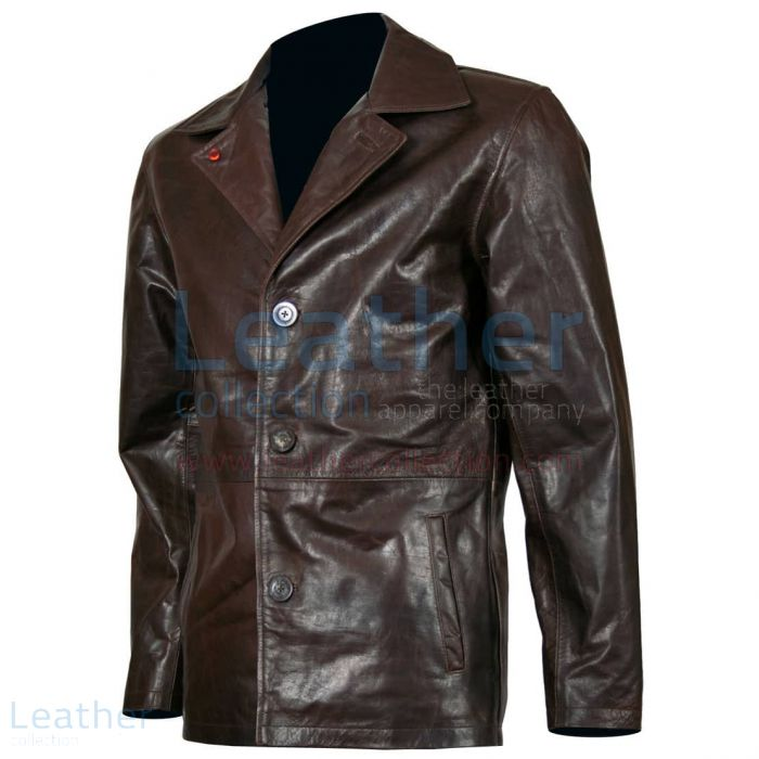 Supernatural Leather Jacket | Buy Now | Leather Collection