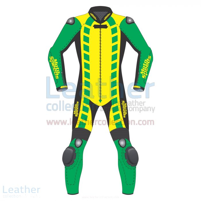 Leather Racing Suit | Buy Now | Leather Collection