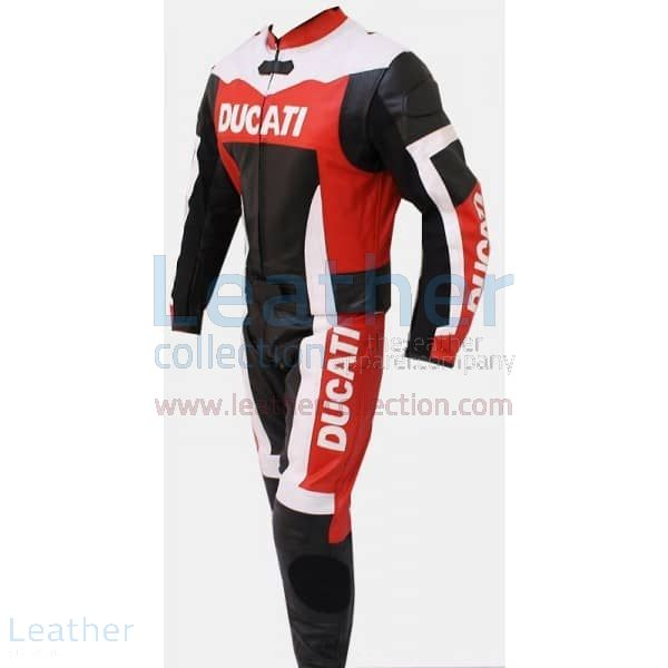 Buy Online Ducati Motorbike Leather Suit for CA$1,113.50 in Canada