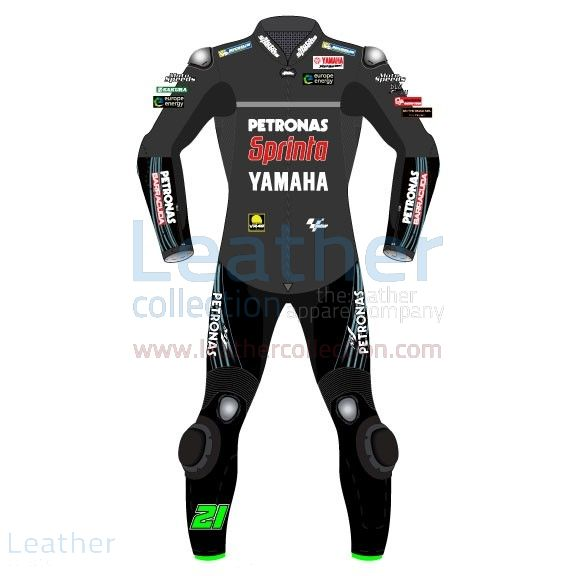 Shop Franco Morbidelli Petronas Yamaha MotoGP 2019 Race Suit