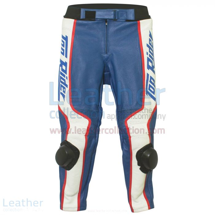 Freddie Spencer Racing Pant | Buy Now | Leather Collection