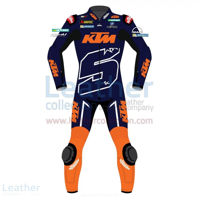 Shop Now Johan Zarco Jerez Test 2018 Motorcycle Suit