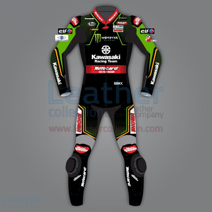 Shop Now Jonathan Rea Kawasaki WSBK 2020 Racing Suit