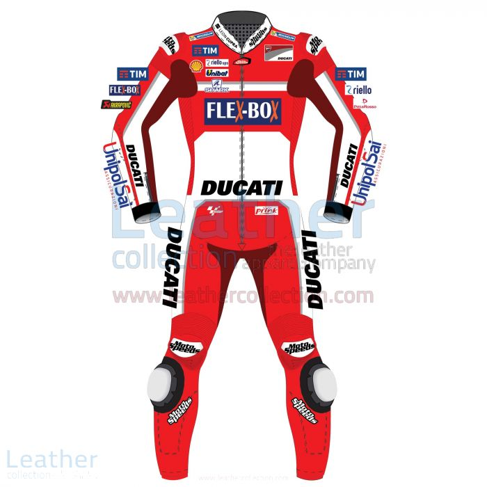2017 Race Suit | Buy Now | Leather Collection