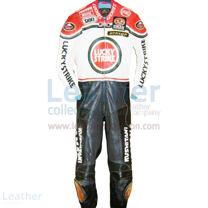 Pick up Online Kevin Magee Yamaha GP 1989 Race Suit for ¥100,688.00 i
