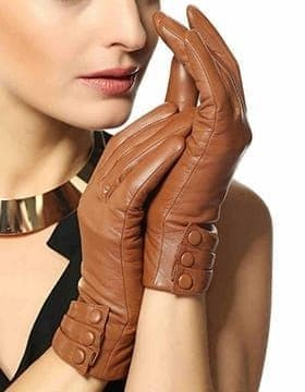 Gloves For Women –