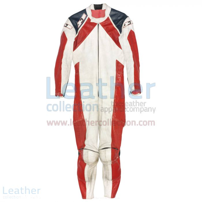 Mario Lega Racing Suit | Buy Now | Leather Collection