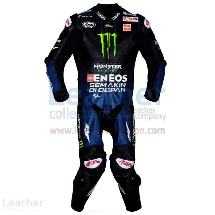 Buy Now Maverick Vinales Yamaha Monster MotoGP 2019 Suit
