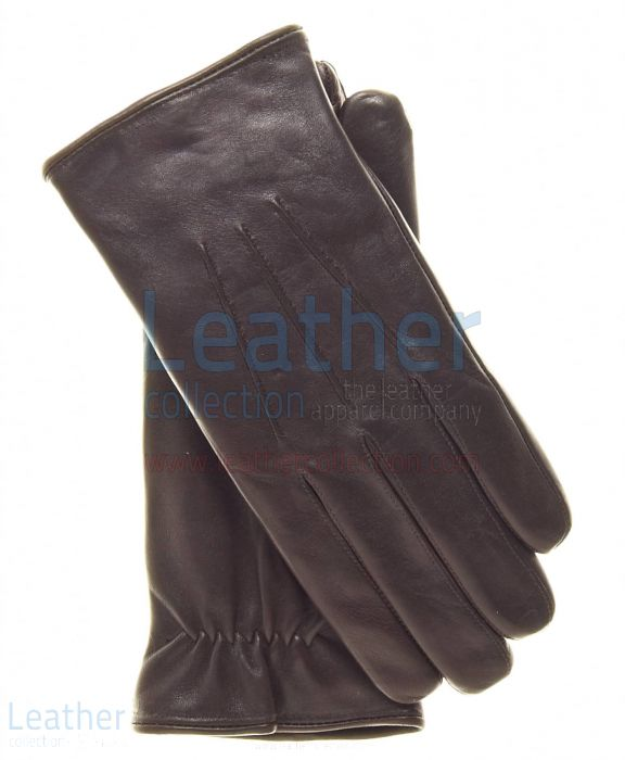 Winter Gloves For Men – Wsinter Gloves | Leather Collection