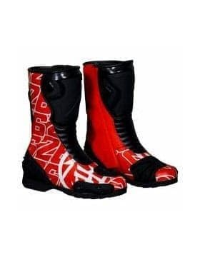 Footwear MotoGP – Motorcycle Racing Boots – High Profiile Boots | Leather Collection