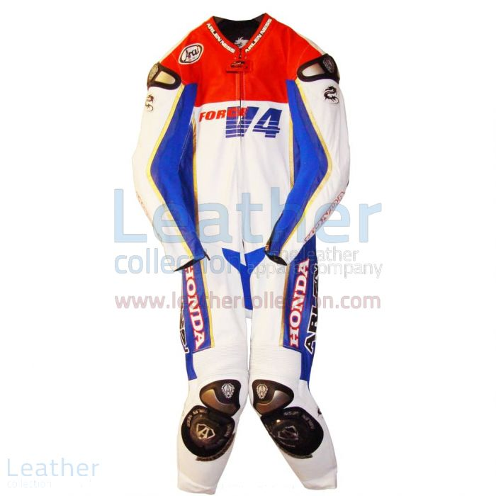 Offering Roger Burnett Honda Goodwood Racing Suit for ¥100,688.00 in