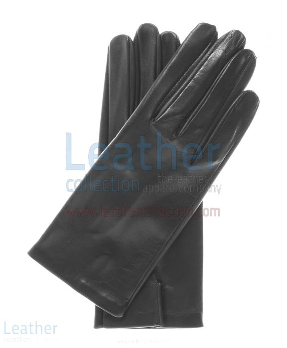 Offering Silk Lined Leather Fashion Gloves for SEK484.00 in Sweden