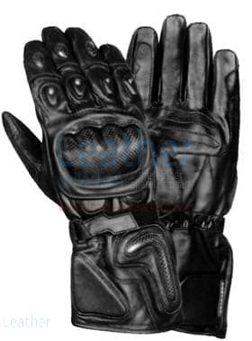 Motorbike Riding Gloves – Riding Gloves | Leather Collection