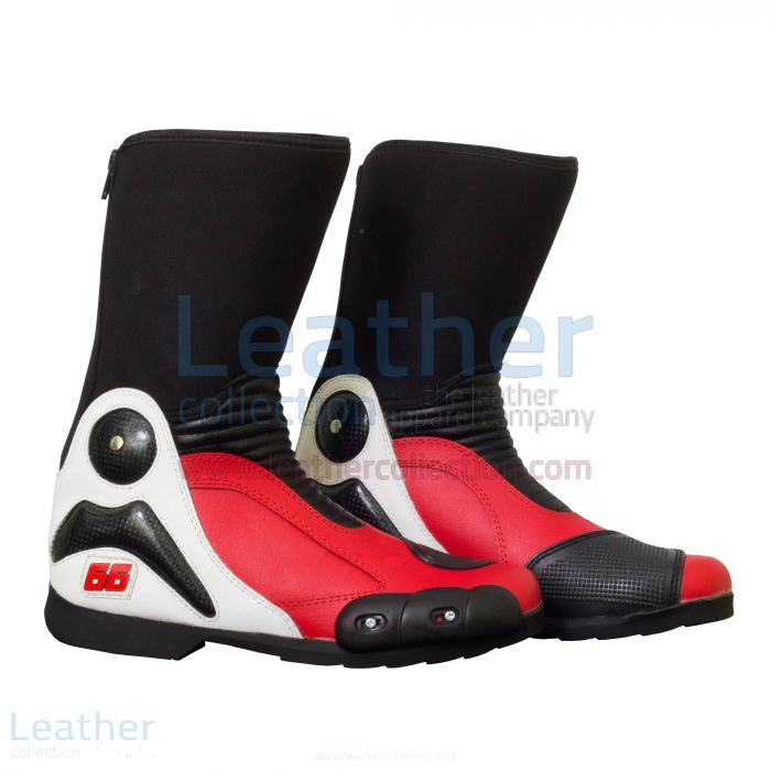 Tom Sykes Race Boots | Buy Now | Leather Collection