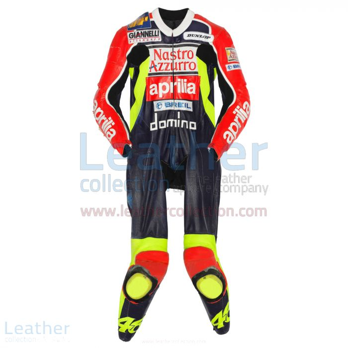 Valentino Rossi Leather Suit | Buy Now | Leather Collection