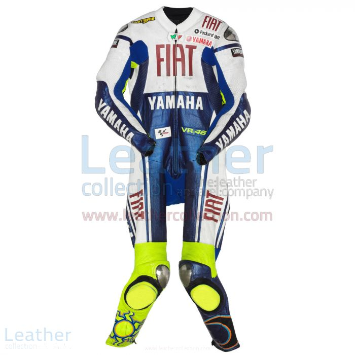 MotoGP 2009 Suit | Buy Now | Leather Collection