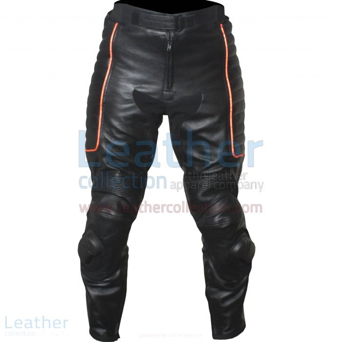 Pick it Now X-MEN Motorbike Leather Pants for CA$589.50 in Canada