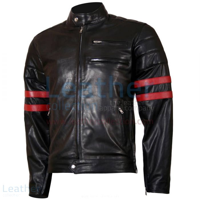 Wolverine Leather Jacket – X-MEN Jacket | Leather Collection
