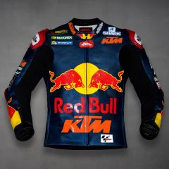 JOHAN ZARCO RED BULL KTM MOTOGP 2019 RACING JACKET