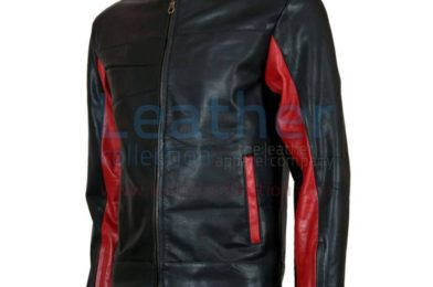 Batman Leather jacket